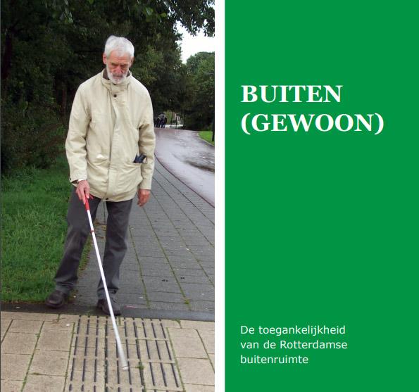 Cover van het Boekje Buitengewoon
