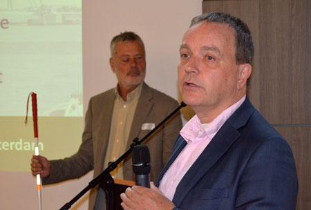 VGR licht rapport Schiedamse winkelcentra toe