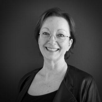 Bureaucoördinator Jeanette Boudestein